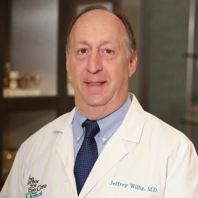 Jeffrey Willig, M.D.